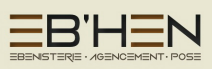 EB'HEN David Henriques Logo